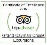 grand cayman tripadvisor cert