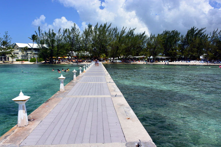 Rum Point Grand Cayman Excursion