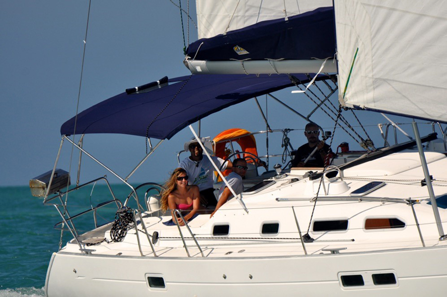cayman private charters excursion