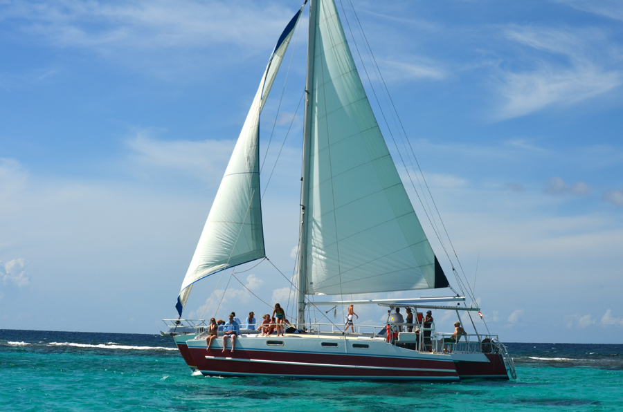 grand cayman charters