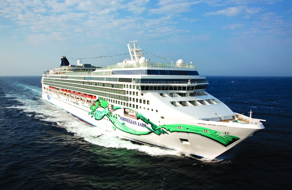 NCL Jade - Grand Cayman Cruise Excursions