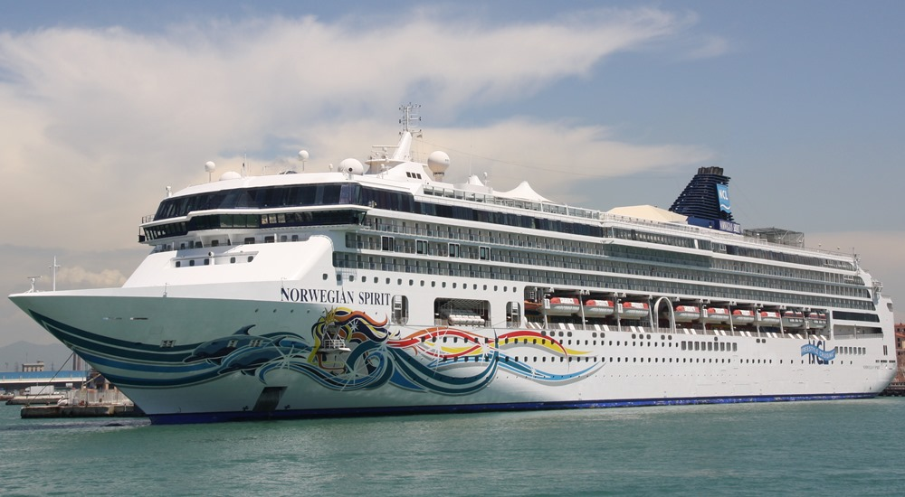 Ncl Spirit Grand Cayman Cruise Excursions